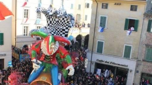 Carnevale di Foiano della Chiana Dal 2 Febbraio al 1 Marzo