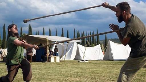 Celtic Festival Arezzo dal 26 al 28 Luglio
