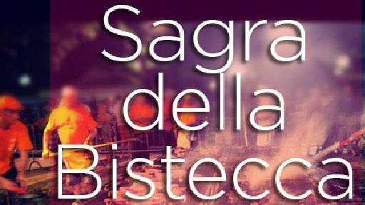 Sagra della Bistecca Cortona 14 – 15 Agosto