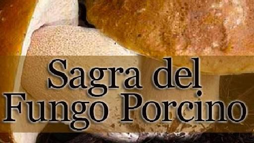 Sagra del Fungo Porcino 8 – 9 Agosto